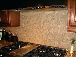 Installing Glass Mosaic Tile Backsplash Awesome Decorating Design