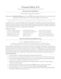 Rn Resumes Examples Classy Rn Resume Examples New Grad Universitypress