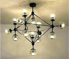 contemporary chandeliers and plus ball chandelier lights