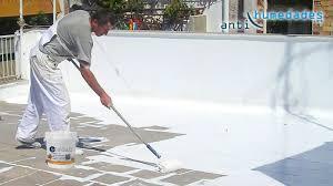 ElastopurImpermeabilizante Membrana Poliuretano Pintura Impermeabilizar Terraza Transitable