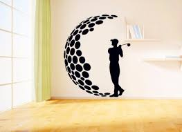 Small Picture Wall Stickers 3D Visual Effects Decals Living Room Wall Art Mural