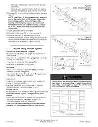 liftmaster repair chamberlain liftmaster sears gear kit