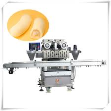 Fast Delivery Snack Food Encrusting Machine Automatic Tokyo Banana