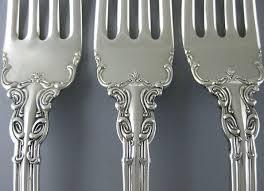 Gorham Sterling Patterns Unique About Gorham's Sterling Silver Patterns Lavmljlj's Blog