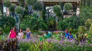 longwood gardens longwood gardens