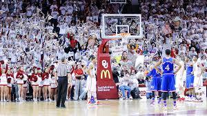 Ou Men S Basketball Seating Chart Ou Mens Basketball Tickets University Of Oklahoma