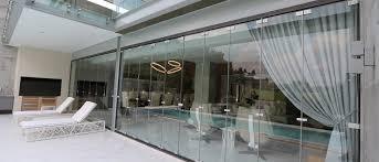 radiant skylights majestic frameless glass doors radiant glass concepts johannesburg