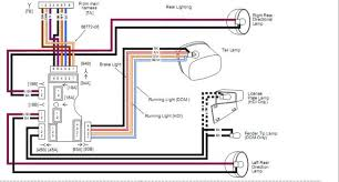 wiring diagram for 2007 harley davidson road king wiring rear tail light harness harley davidson forums on wiring diagram for 2007 harley davidson road king