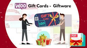 woomerce gift cards