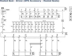 2002 chevrolet truck silverado 1500 4wd 5 3l mfi ohv 8cyl repair heated seat driver spo accessory heated seats 2007