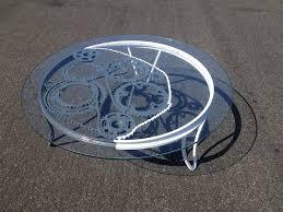 Bicycle Furniture Furniture Rory Landon Aronson