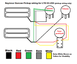 esp guitar wiring diagram just another wiring diagram blog • wiring diagram ec 256 the esp guitar company rh espguitars com peavey wiring diagrams esp wiring diagrams hsh