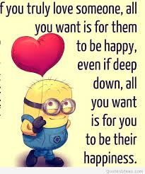 Love Funny Quotes Simple Funny Minions Love Cartoons Quotes And Sayings 48 48