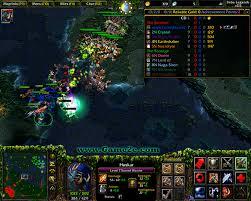 dota imba legends 2 5 upd 9 eng ai getdota map