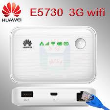 <b>huawei</b> power bank 5200mah <b>e5730</b> wi fi modem <b>3g</b> router rj45 wifi ...