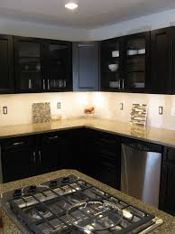 Kitchen Cabinet Lighting Options Kitchen Cabinet Under Cabinet Lighting Kitchen Electric