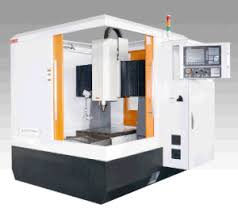 tsl 6060 servo cnc milling machine for mould processing electronic jewelry