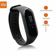 <b>Xiaomi Silicone Band</b> Smart Watches for sale | eBay