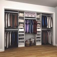 Wood Closet Shelving Order Closet Ohperfect Design Luxury Wood