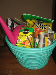 garden gift basket. Gardeners Gift Basket Complete With Hose\u0026 Several Other Assorted Gardening Essentials. Garden