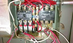 3 phase reversing contactor wiring diagram 3 image 3 phase contactor wiring diagram wiring diagrams on 3 phase reversing contactor wiring diagram