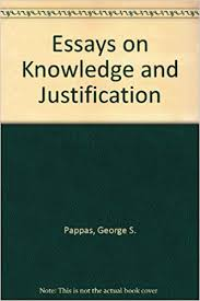 essays on knowledge and justification george sotiros pappas essays on knowledge and justification george sotiros pappas marshall swain 9780801410864 com books