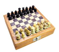 Classic Wooden Board Games Buy Classic Chess Inlaid Wood Board Game with Wooden Chess Set 27