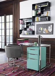 Office Room: Small Home Office Under Stairs - Small Office