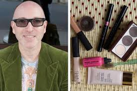 the beauty bag with daniel sandler