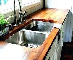 butcher block countertop home depot quartz laminate countertops canada