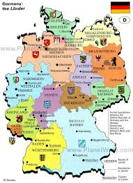 Maybe you would like to learn more about one of these? Deutschland Bundeslander Willkommen In Deutschland Deutschlandkarte Karte Bundeslander