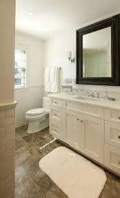 Bathroom. Create A Cool Beach Atmosphere With Coastal Cottage ...