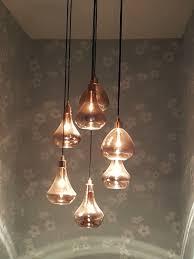 full size of lighting cool rose gold chandelier 8 86 rose gold chandelier