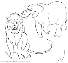 Small Picture Circus Lion Coloring Pages Color Online Image 14 of 15 anfukco