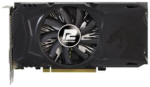 Купить <b>Видеокарта PowerColor Radeon RX</b> 560 1176MHz PCI-E ...