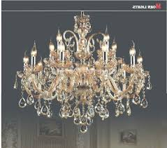 aliexpress 15 arms crystal chandelier lamp light res for with regard to german crystal