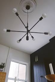 west elm lighting. Ideas For Dining Room Lighting Within West Elm Ceiling Light Andwest Farmhouse Color L