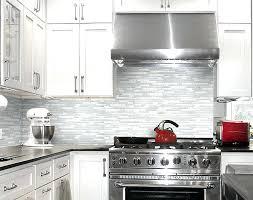 gray kitchen backsplash grey kitchen glass tiles white kitchen cabinets with gray tile backsplash