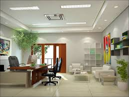 nice decorate office door. Natural Tree Closed Beautiful Painting Inside Mesmerizing Office Interior Design With Glass Door Side White Couch Front Square Table And Black Chair Nice Decorate H