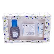 <b>Биодерма</b> Гидрабио <b>набор крем</b> 50мл, вода 100мл, сыворотка ...