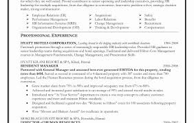 Resume Sample For Hotel Sales Manager Inspiring Image Hotel Sales