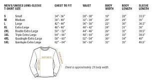 Gildan Shirt Size Chart Gallery Of Chart 2019