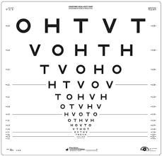 Hotv Chart Full Form Hotv Series Etdrs Chart 2
