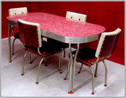 brilliant 1950 kitchen table and chairs kitchen design 1950 dining table remodel home dining room