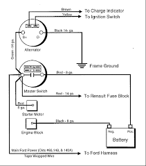 master switch wiring battery master switch wiring diagram master switch _1 gif (11696 bytes) Battery Master Switch Wiring Diagram