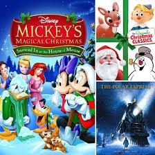 free christmas movies for kids - Christmas Day 25