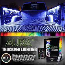 2016 Ram 2500 Led Bed Lighting Details About Opt7 Truck Bed Led Multicolor Pickup Liner Kit