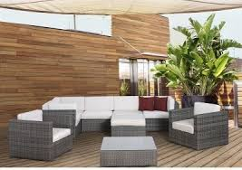 gray outdoor patio set. outdoor furniture skillful design gray wicker patio perfect decoration set n