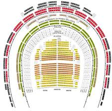 Teatro Alla Scala Seating Chart Teatro Alla Scala Enjoylive Travel
