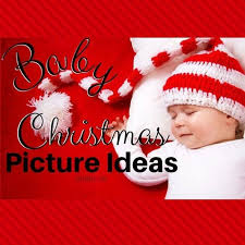 45 baby christmas picture ideas